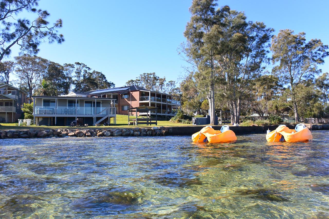 Dungowan Holiday Accommodation - Accommodation Rockhampton