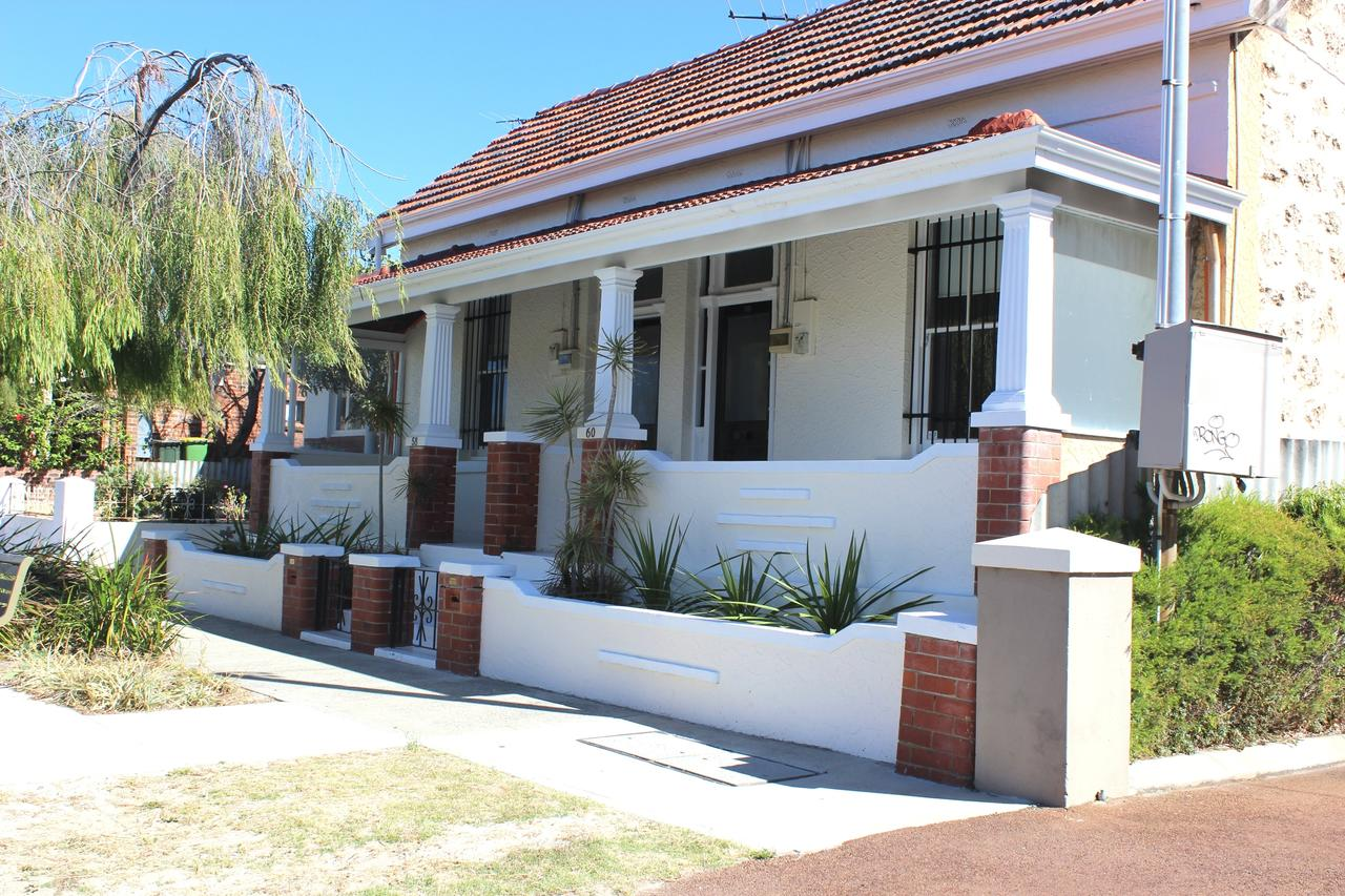 Captain's Heritage Cottage - Accommodation Rockhampton