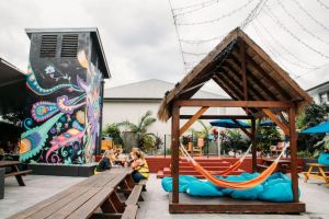 Nomads Byron Bay Backpackers - Accommodation Rockhampton