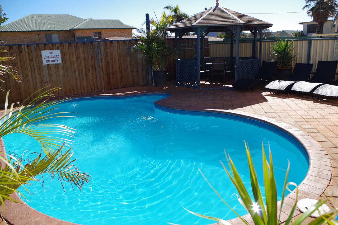 Kalbarri Blue Ocean Villas - Accommodation Rockhampton