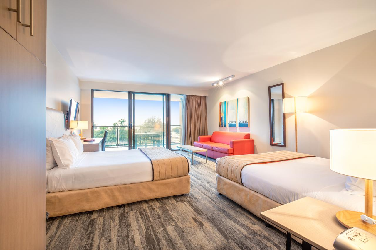 Quality Hotel Narrabeen Sands - Accommodation Rockhampton