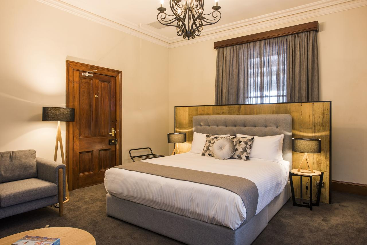 The Parkview Hotel Mudgee - Accommodation Rockhampton