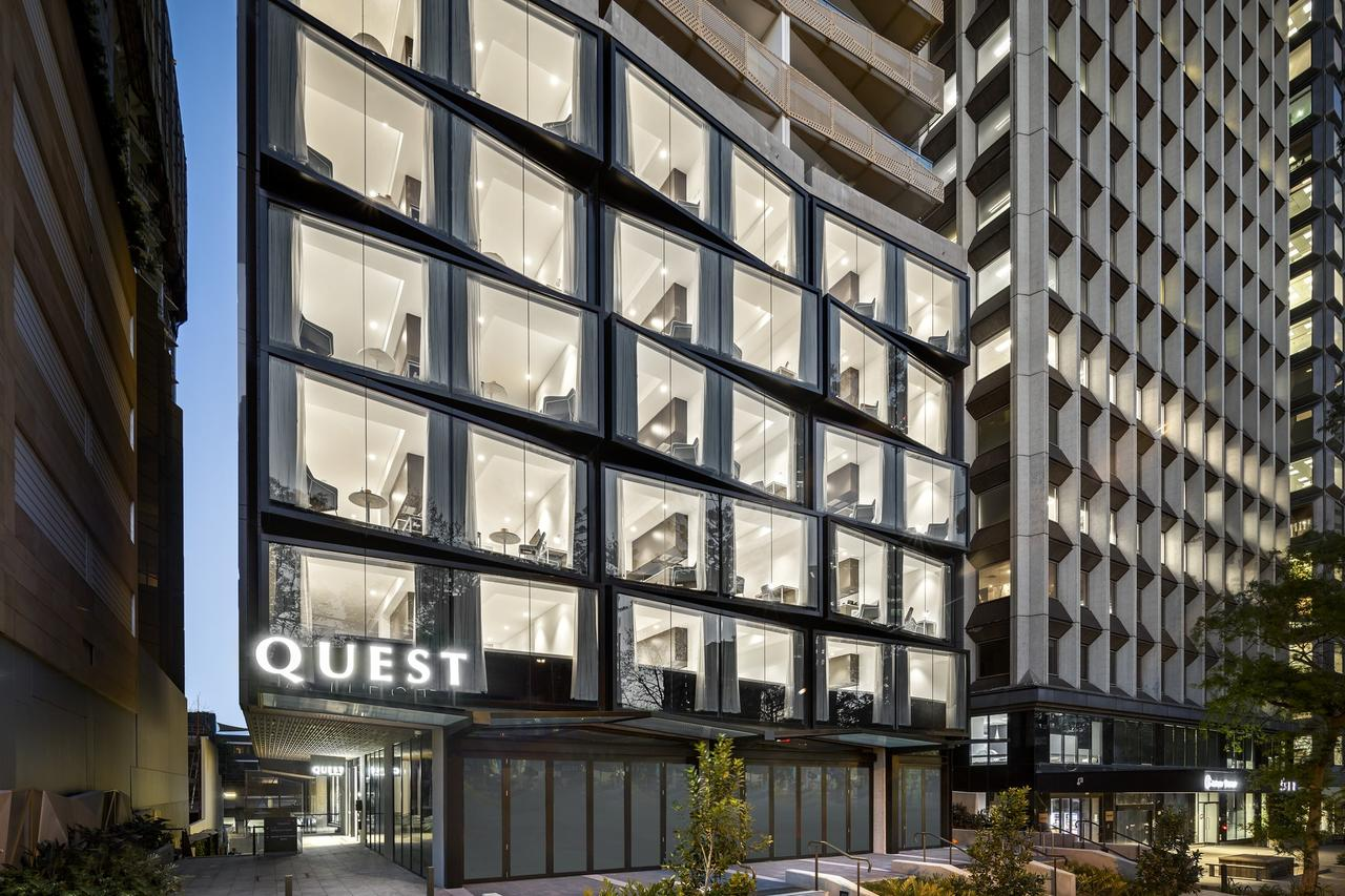 Quest North Sydney - Accommodation Rockhampton