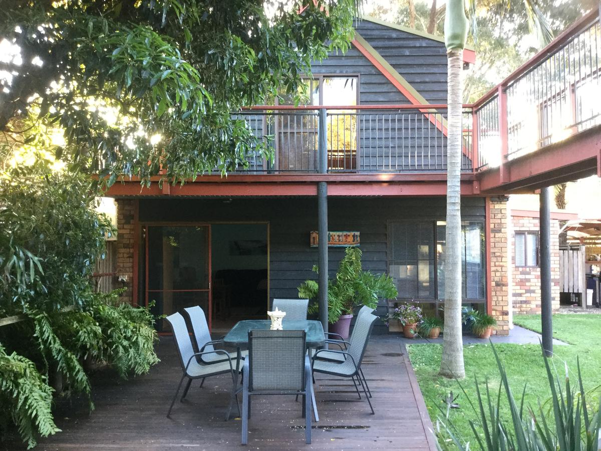 Jetz Bungalow - Accommodation Rockhampton