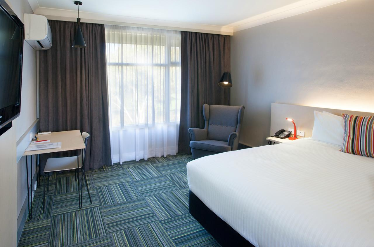 ibis Styles Tamworth - Accommodation Rockhampton