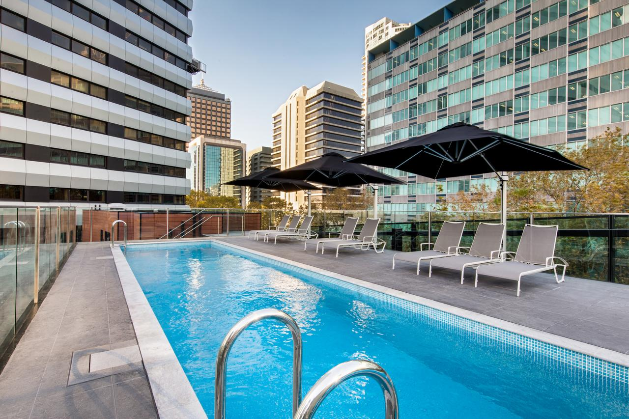 Vibe Hotel North Sydney - Accommodation Rockhampton