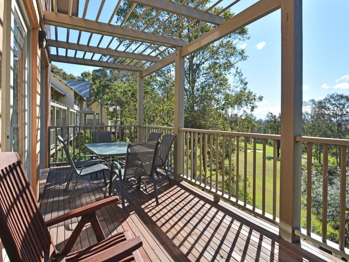 Villa Prosecco located within Cypress Lakes - Accommodation Rockhampton
