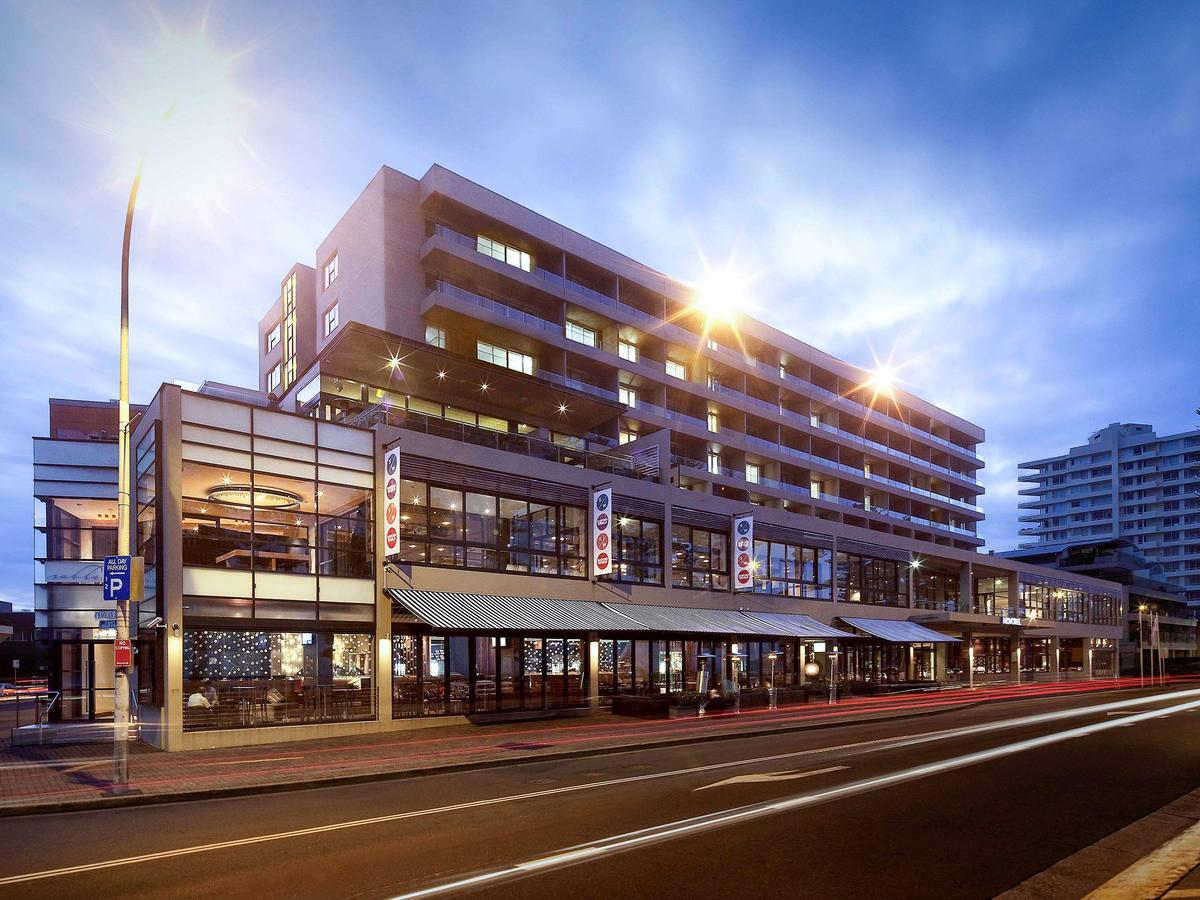 Novotel Sydney Manly Pacific - Accommodation Rockhampton