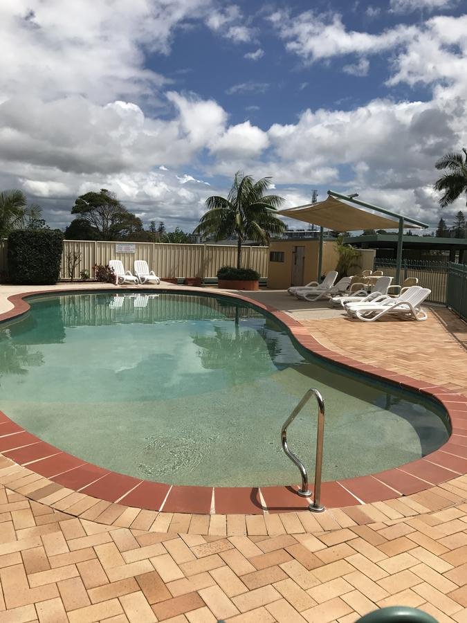 Oxley Cove Holiday Apartment - Accommodation Rockhampton