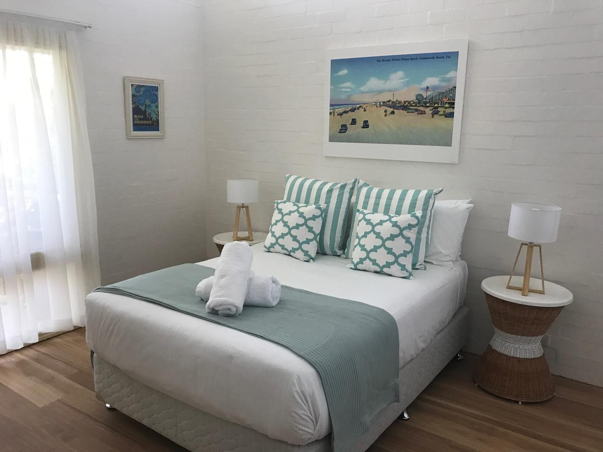 Mariner Bay Apartments - Accommodation Rockhampton