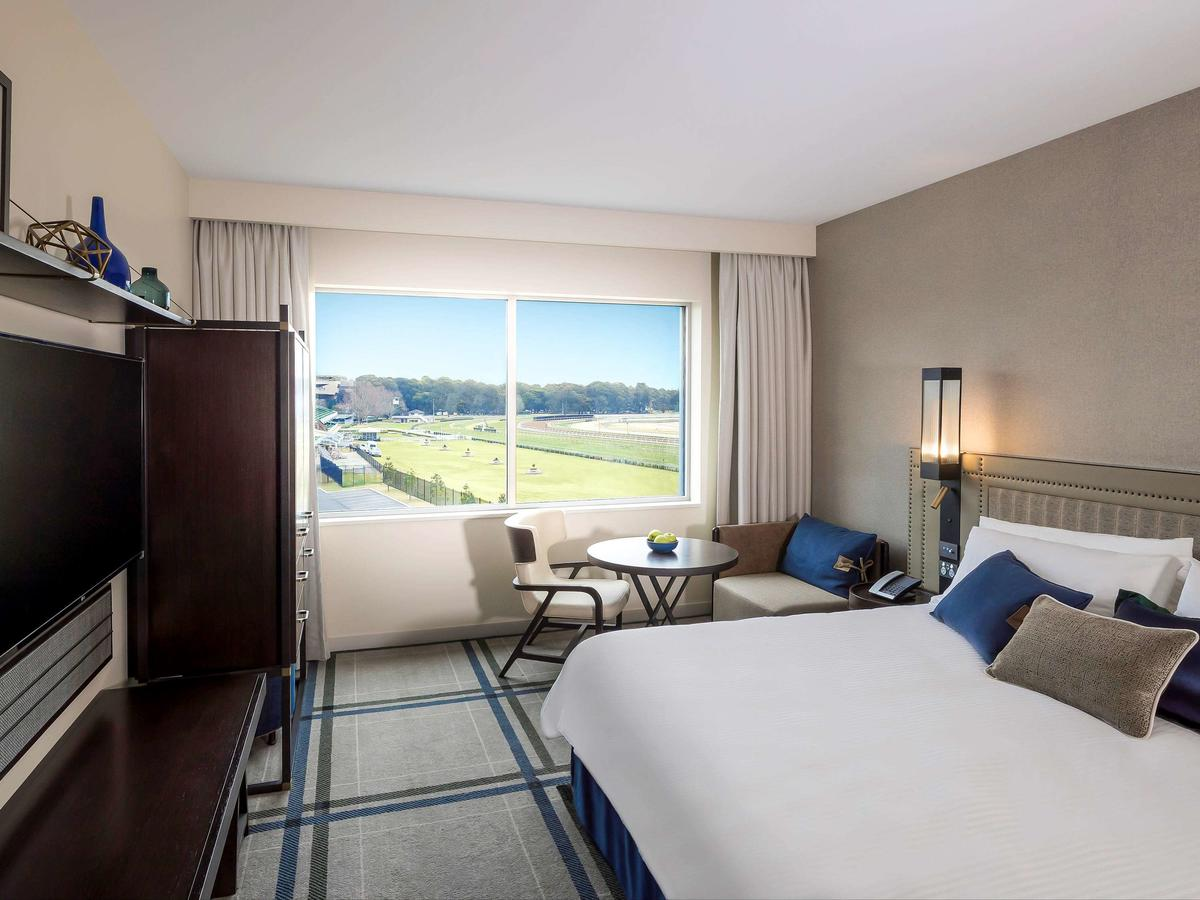 The William Inglis Mgallery By Sofitel - Accommodation Rockhampton