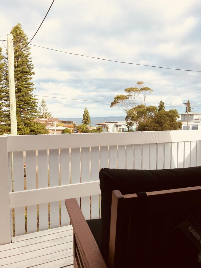 Little Blue Beach House - Accommodation Rockhampton