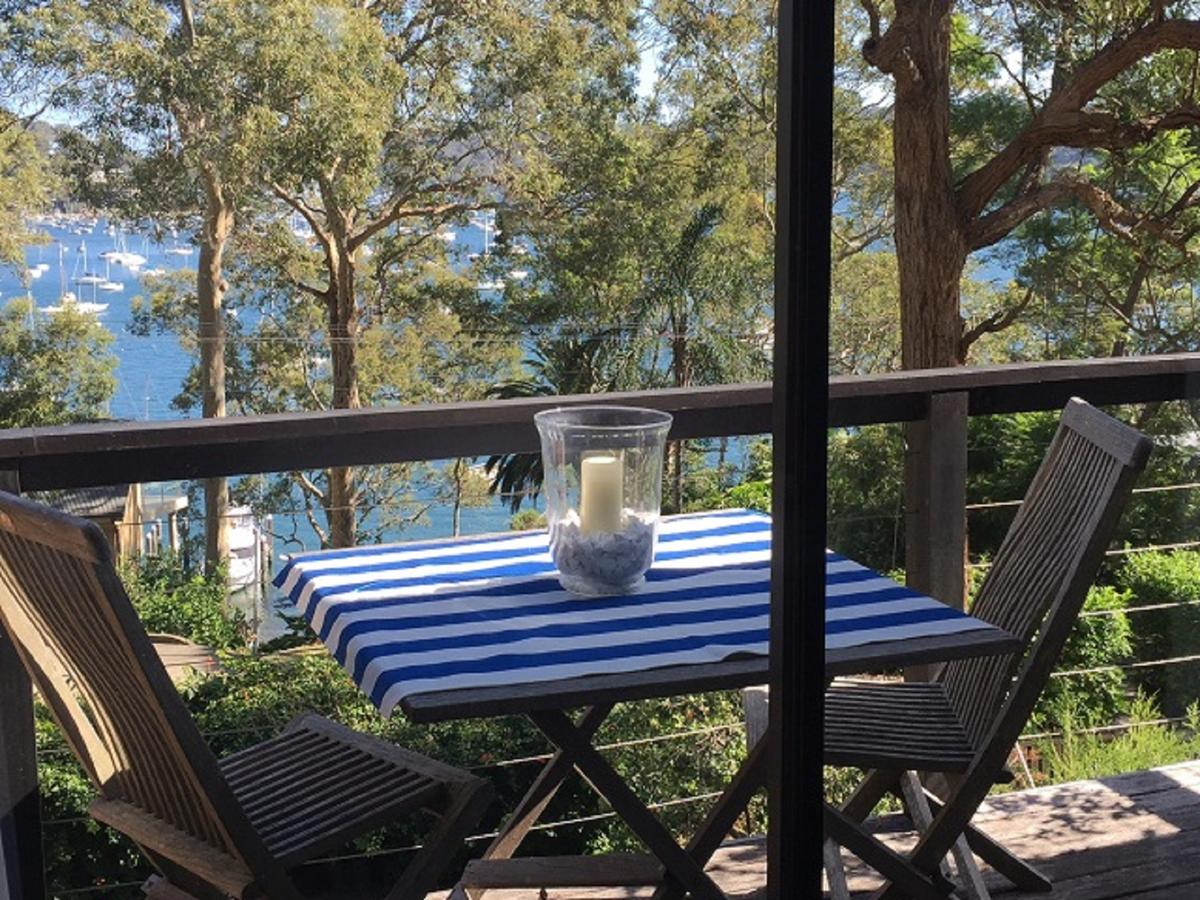 Refuge Cove On Pittwater - Accommodation Rockhampton
