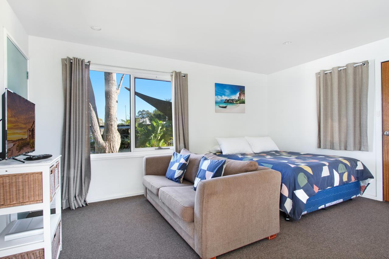Huskisson Holiday Motel Cabins - Accommodation Rockhampton