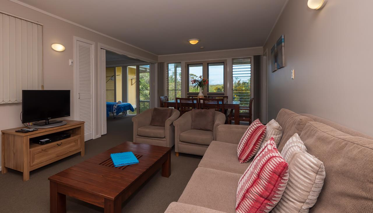 Hastings Cove Holiday Apartments - Accommodation Rockhampton