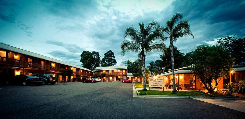 Bega Downs Motor Inn - Accommodation Rockhampton
