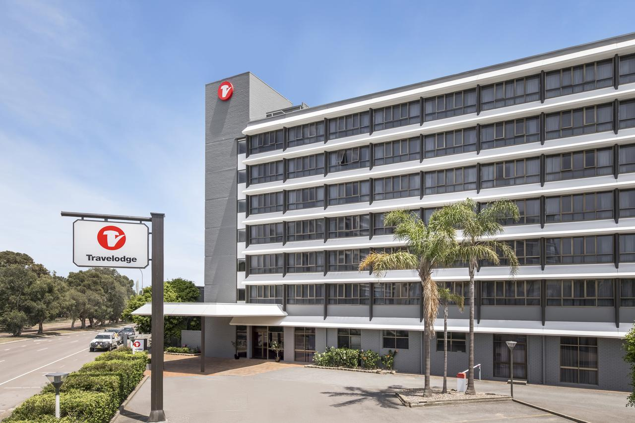 Travelodge Hotel Newcastle - Accommodation Rockhampton