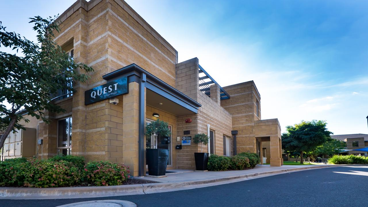 Quest Wagga Wagga - Accommodation Rockhampton