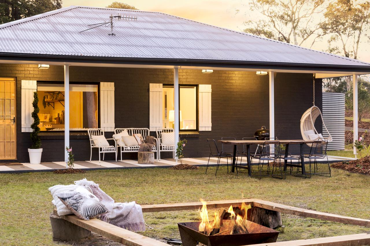 The Woods Farm Jervis Bay - Accommodation Rockhampton