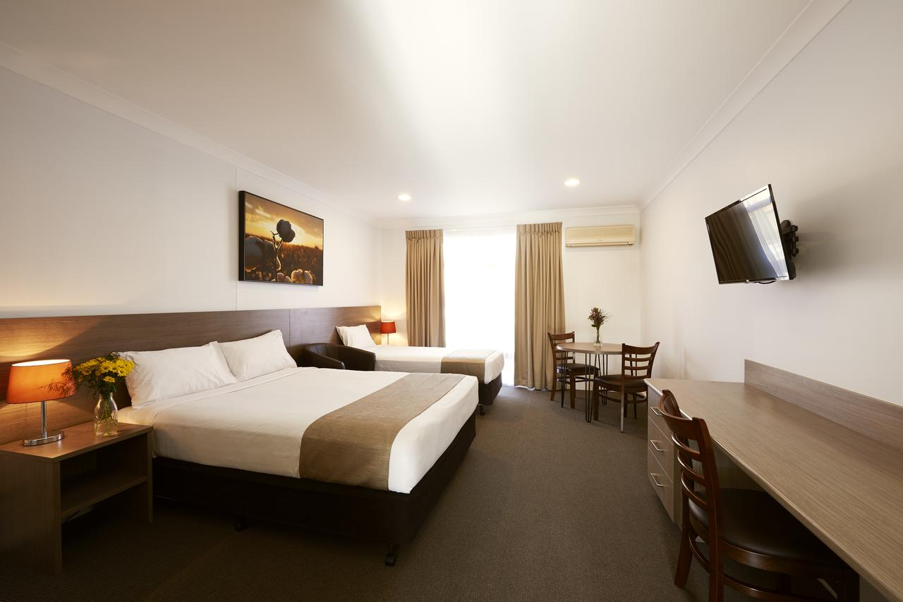 Adelong Motel - Accommodation Rockhampton