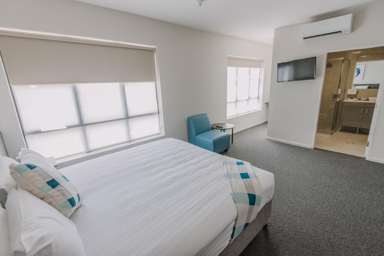 Studios On Beaumont - Accommodation Rockhampton