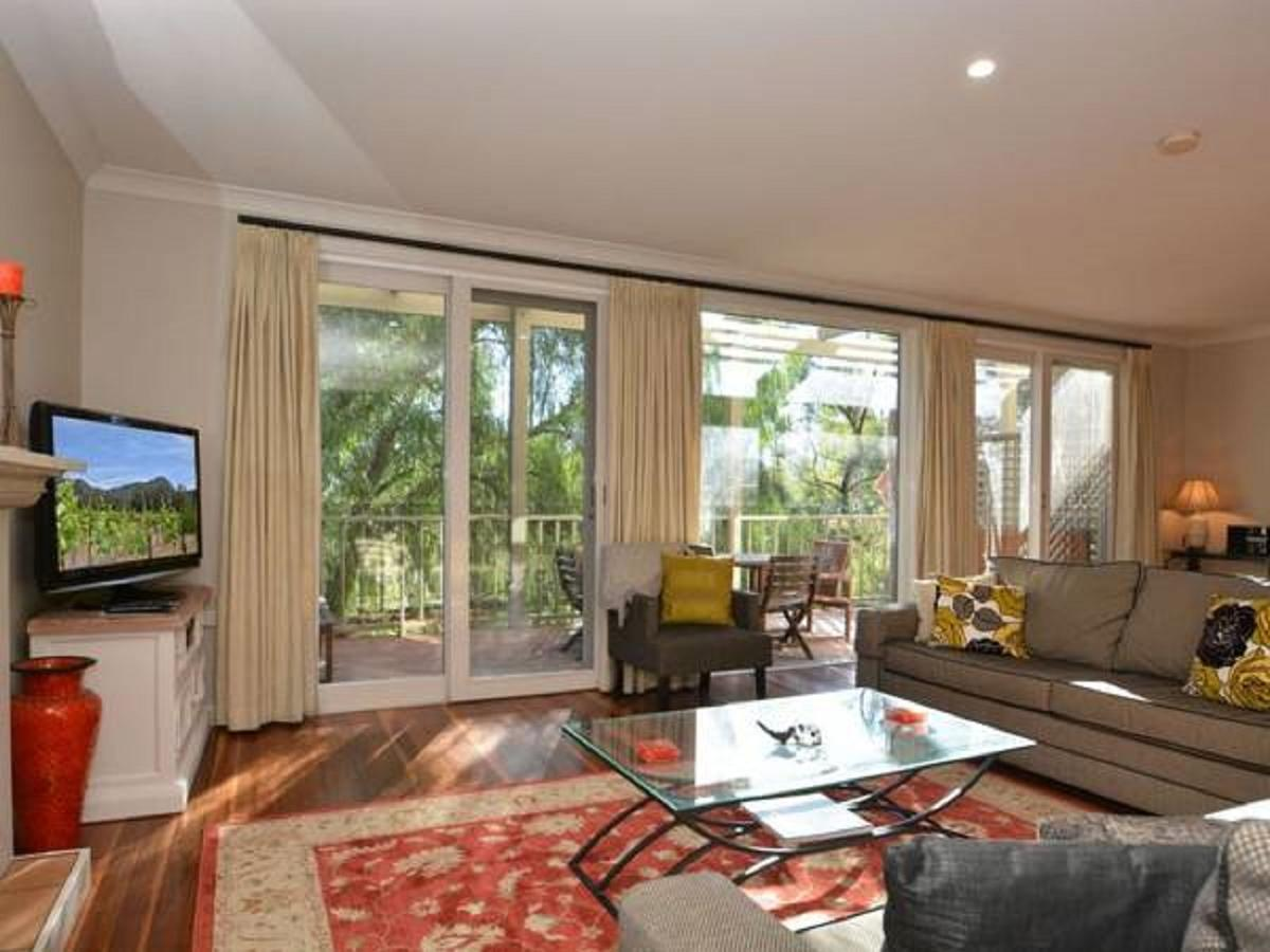 Villa Chianti located within Cypress Lakes - Accommodation Rockhampton