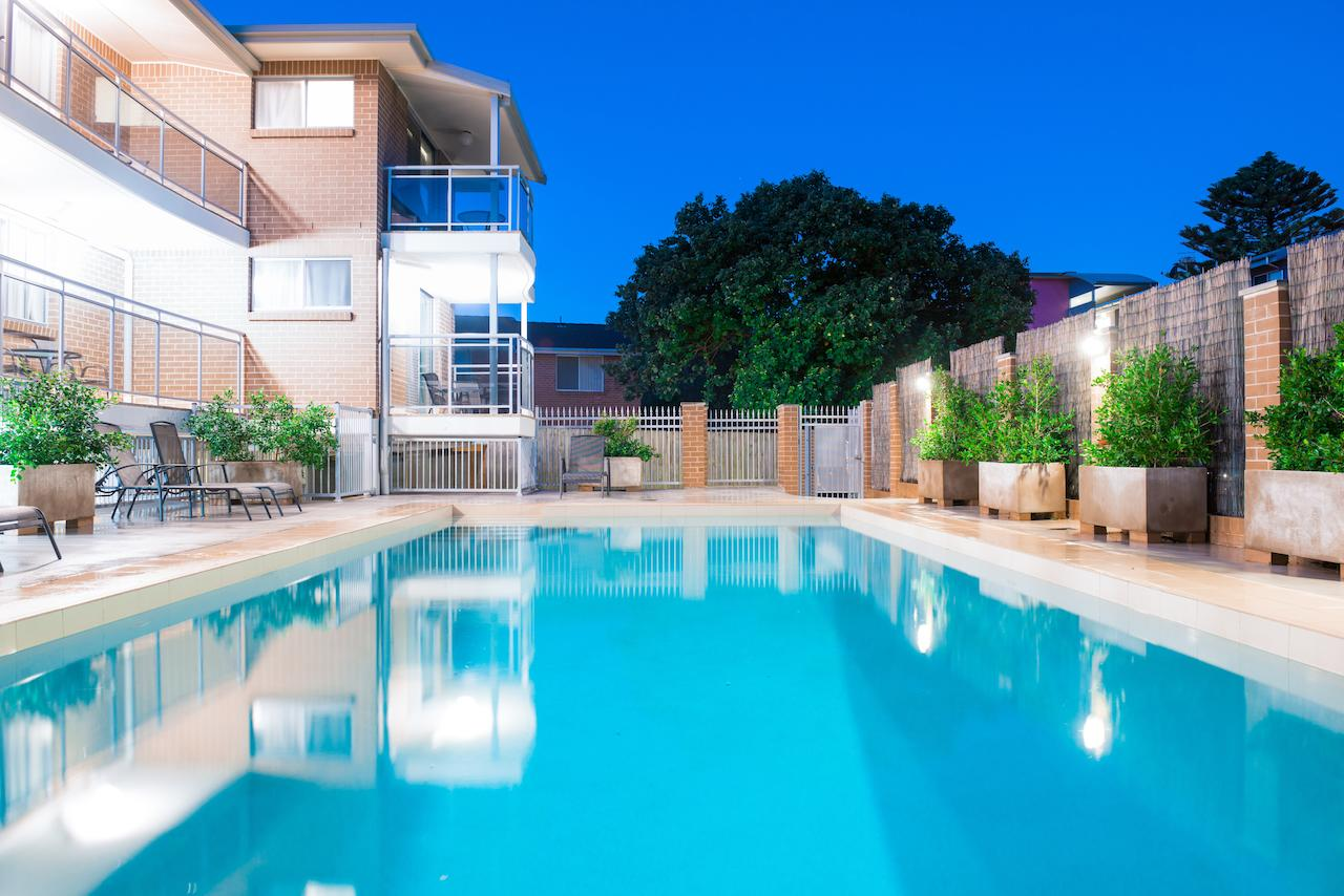 Copacabana Shores - Accommodation Rockhampton