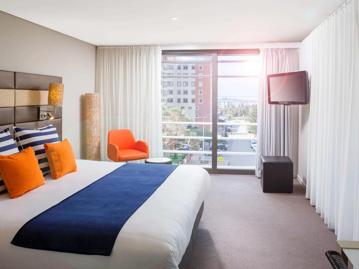 Novotel Newcastle Beach - Accommodation Rockhampton