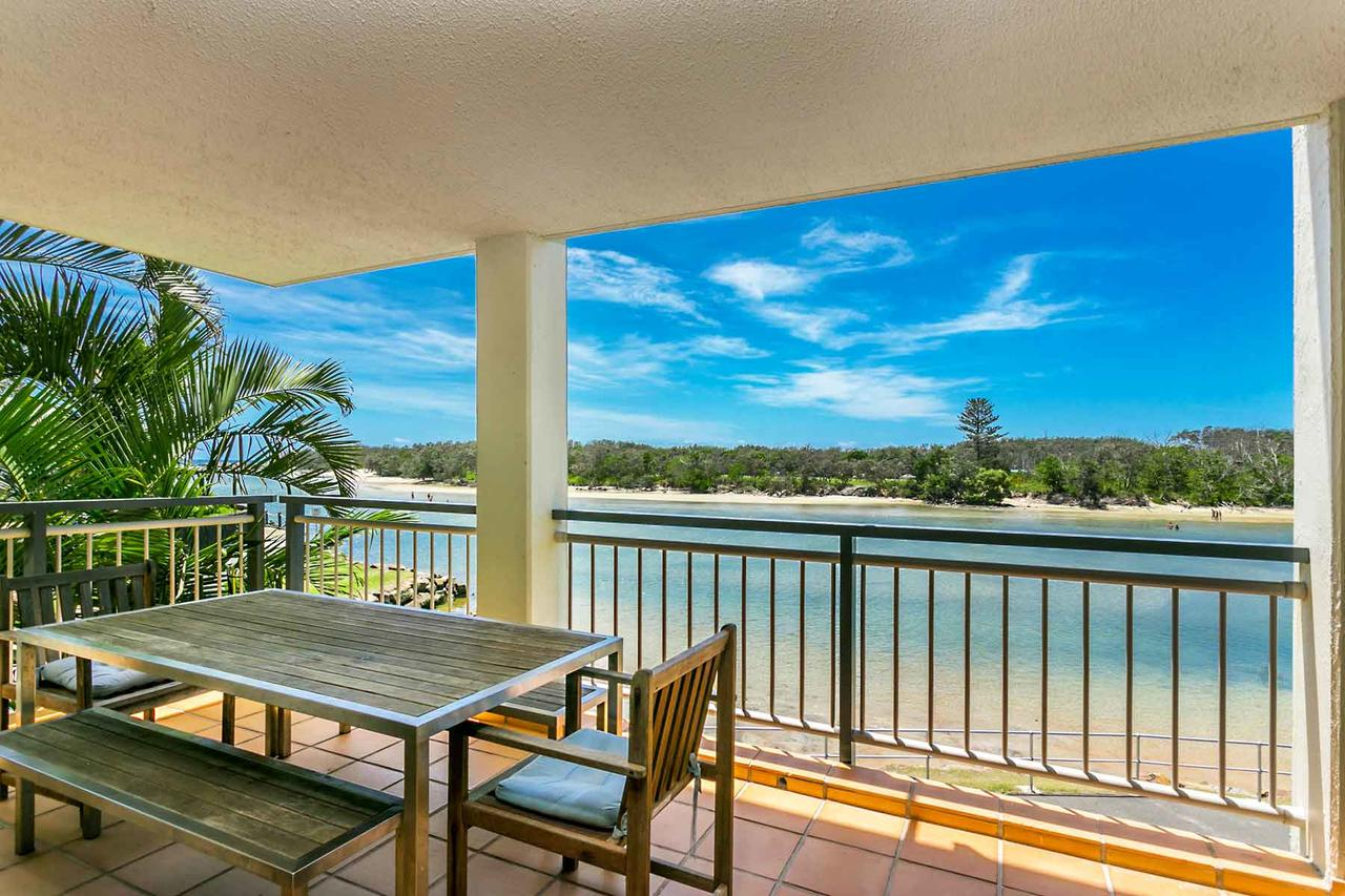 Sunrise Cove Holiday Apartments - Accommodation Rockhampton