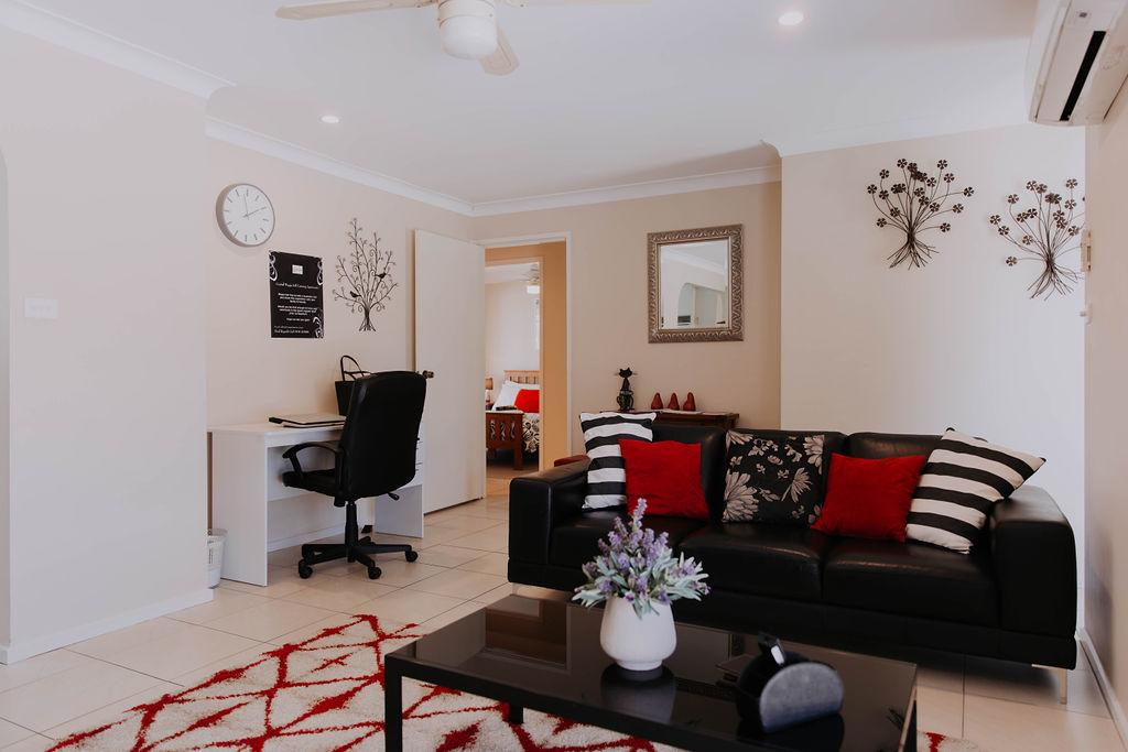 Central Wagga Self Catering Apartment - Accommodation Rockhampton
