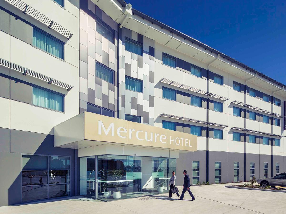 Mercure Newcastle Airport - Accommodation Rockhampton