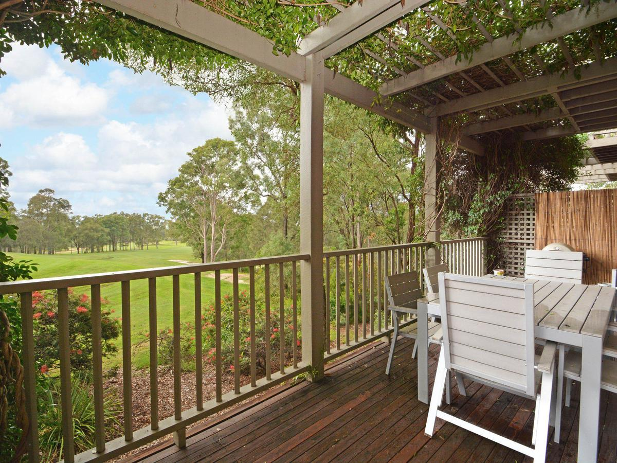 Villa Margarita located within Cypress Lakes - Accommodation Rockhampton