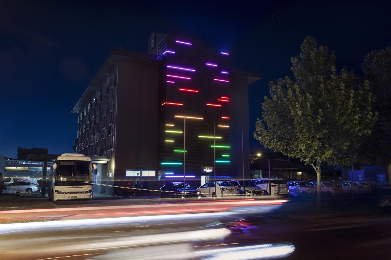 Mercure Albury - Accommodation Rockhampton