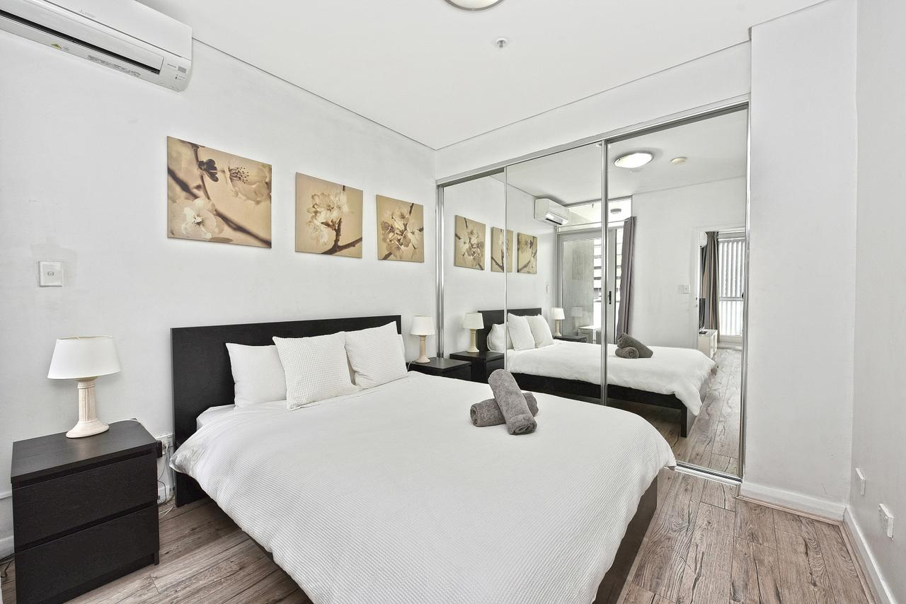 Comfortable Apartment in Central Sydney - Accommodation Rockhampton