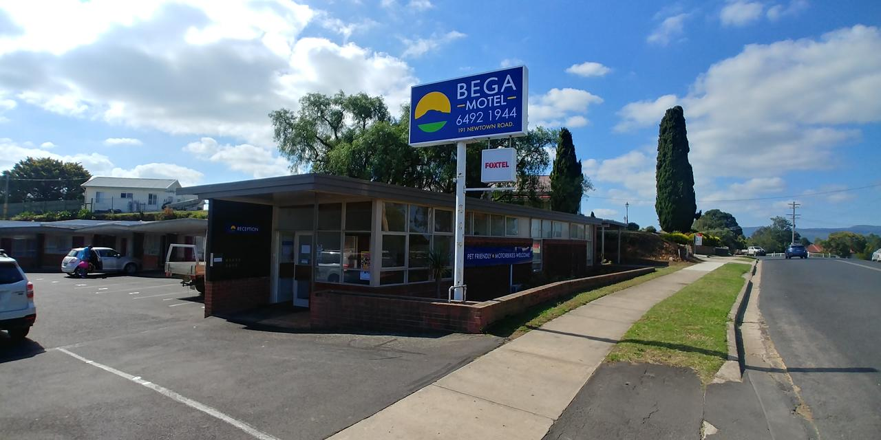 Bega Motel - Accommodation Rockhampton