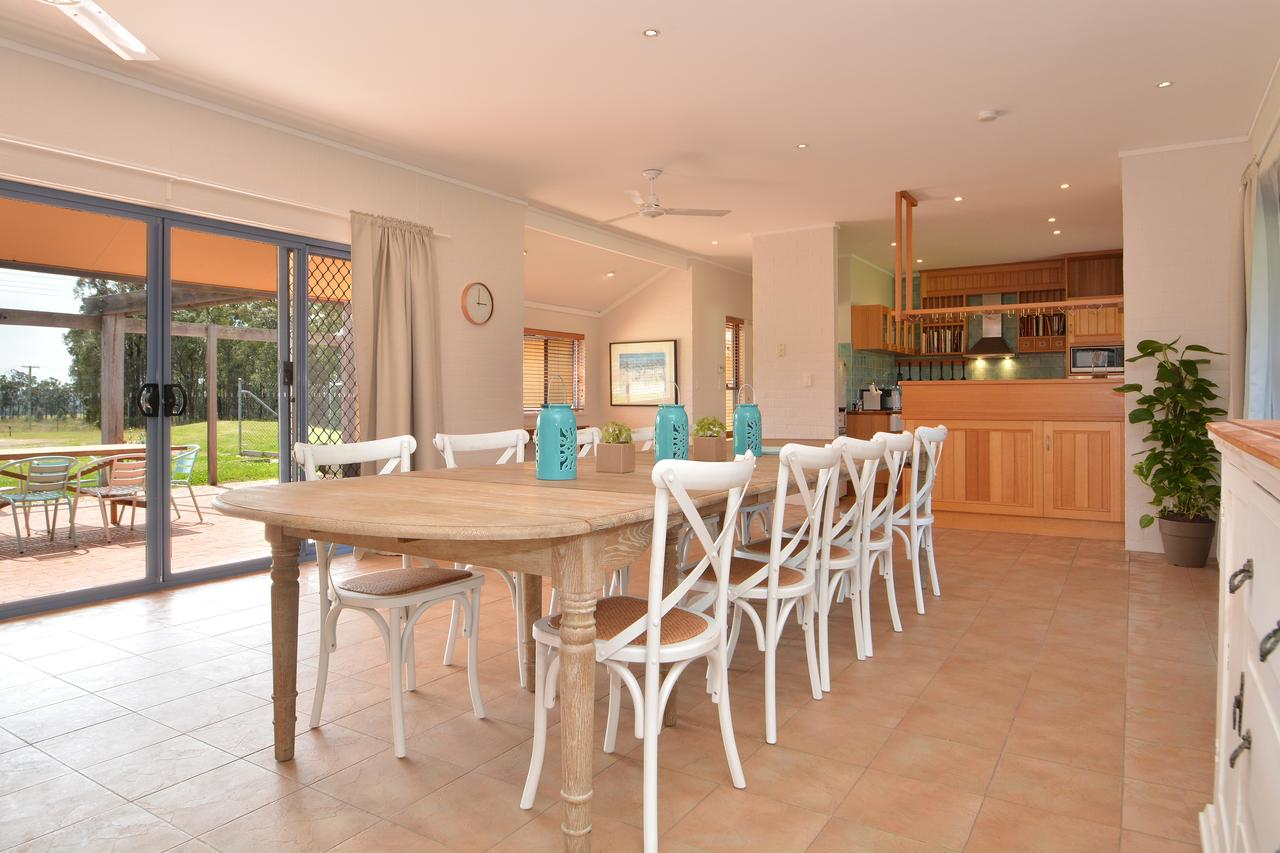 James Estate Guesthouse - Accommodation Rockhampton