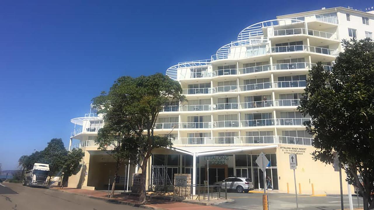 Ettalong Beach Premium Waterview Apartments - Accommodation Rockhampton