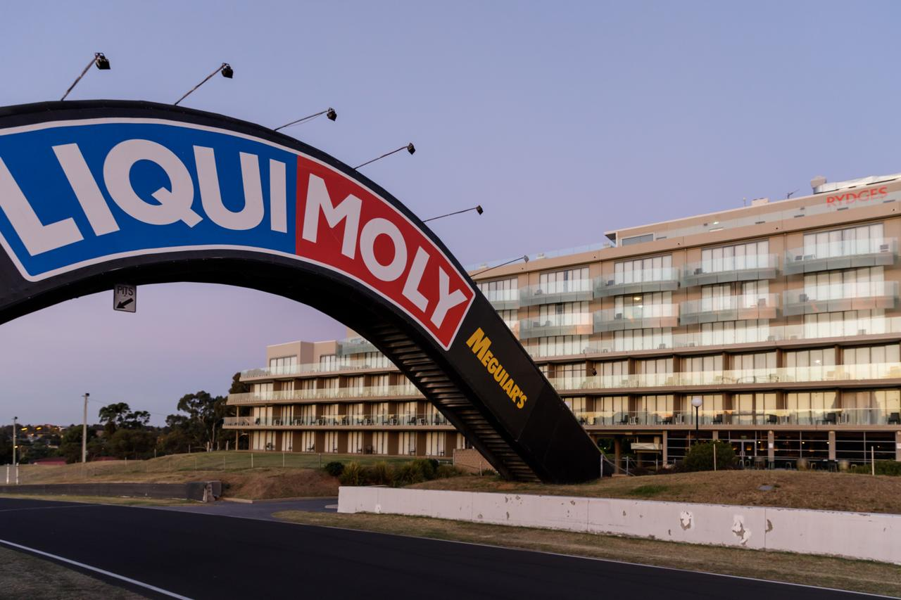 Rydges Mount Panorama Bathurst - Accommodation Rockhampton