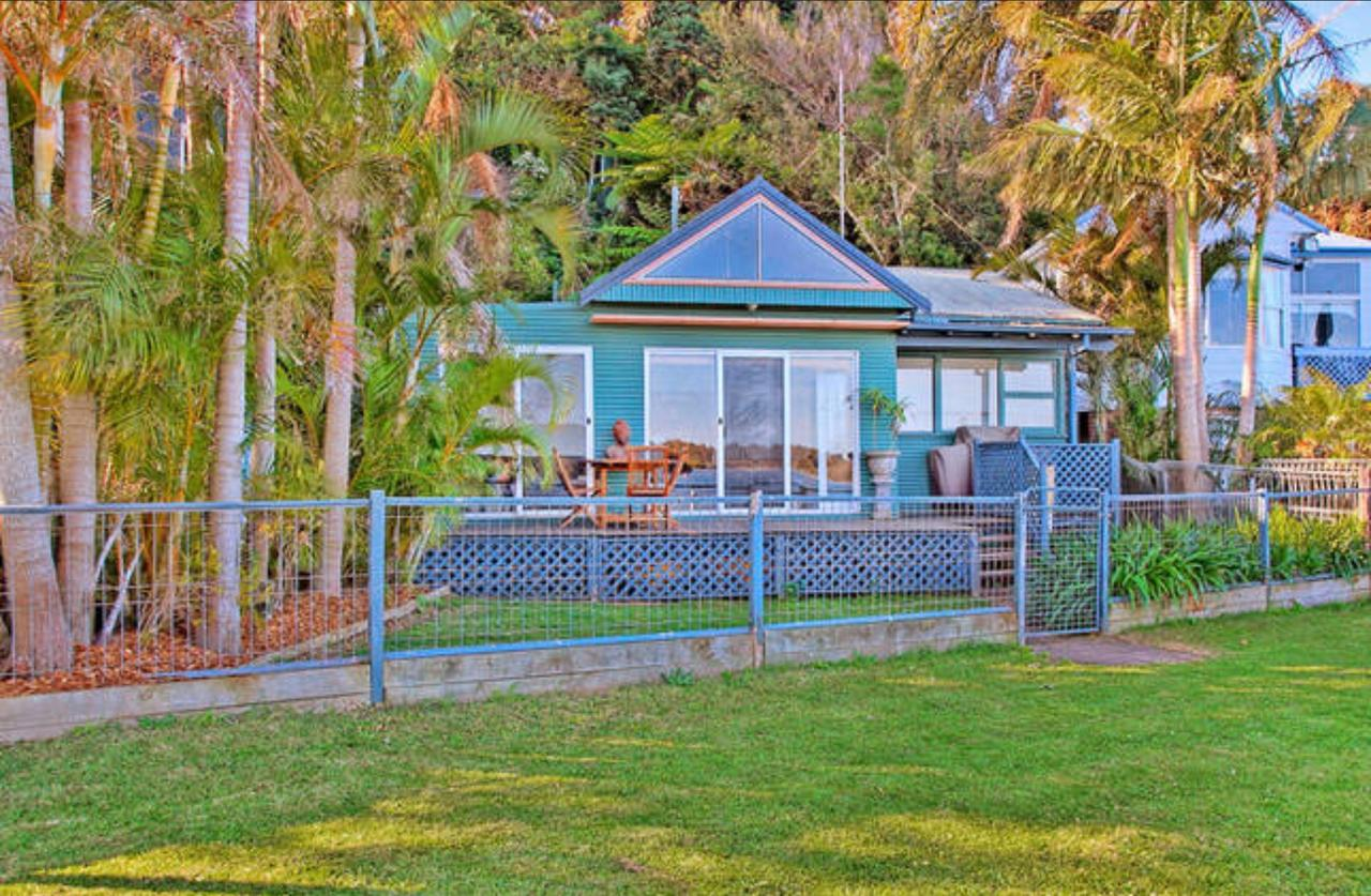 Swan Bay Hideaway - Accommodation Rockhampton