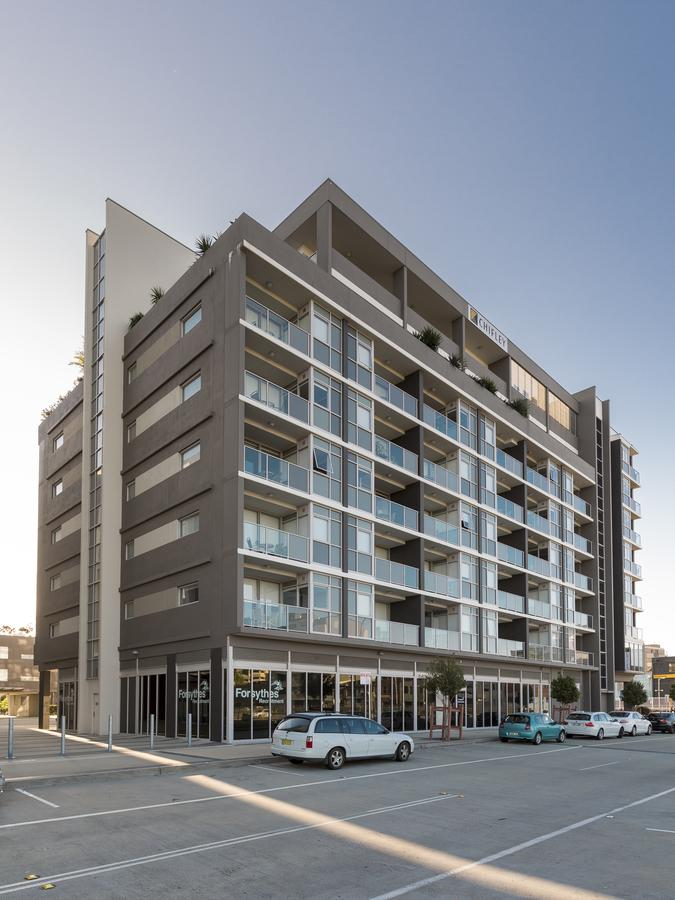 Honeysuckle Executive Apartments - Accommodation Rockhampton