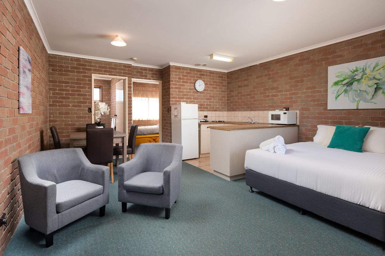 Corowa Bindaree Holiday Park - Accommodation Rockhampton