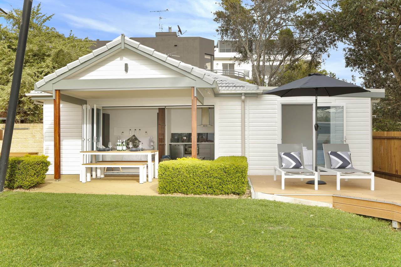 The Beach House North Wollongong - Accommodation Rockhampton