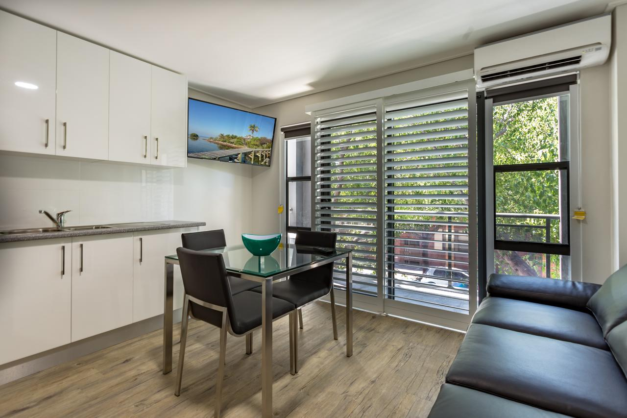 Hamilton on Beaumont - Accommodation Rockhampton