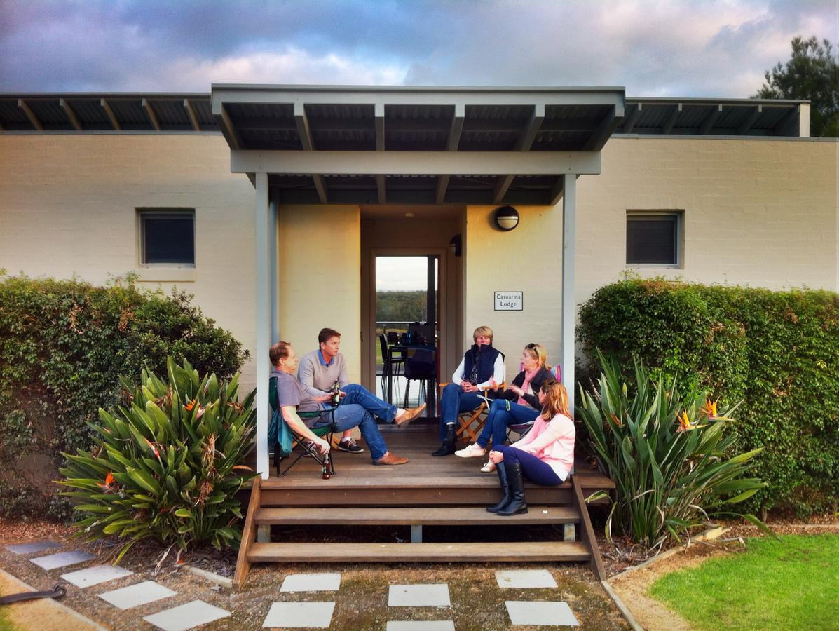Adina Vineyard - Accommodation Rockhampton