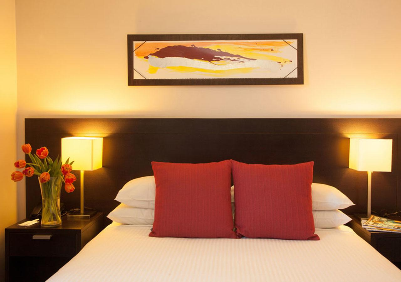 Wine Country Motor Inn - Accommodation Rockhampton