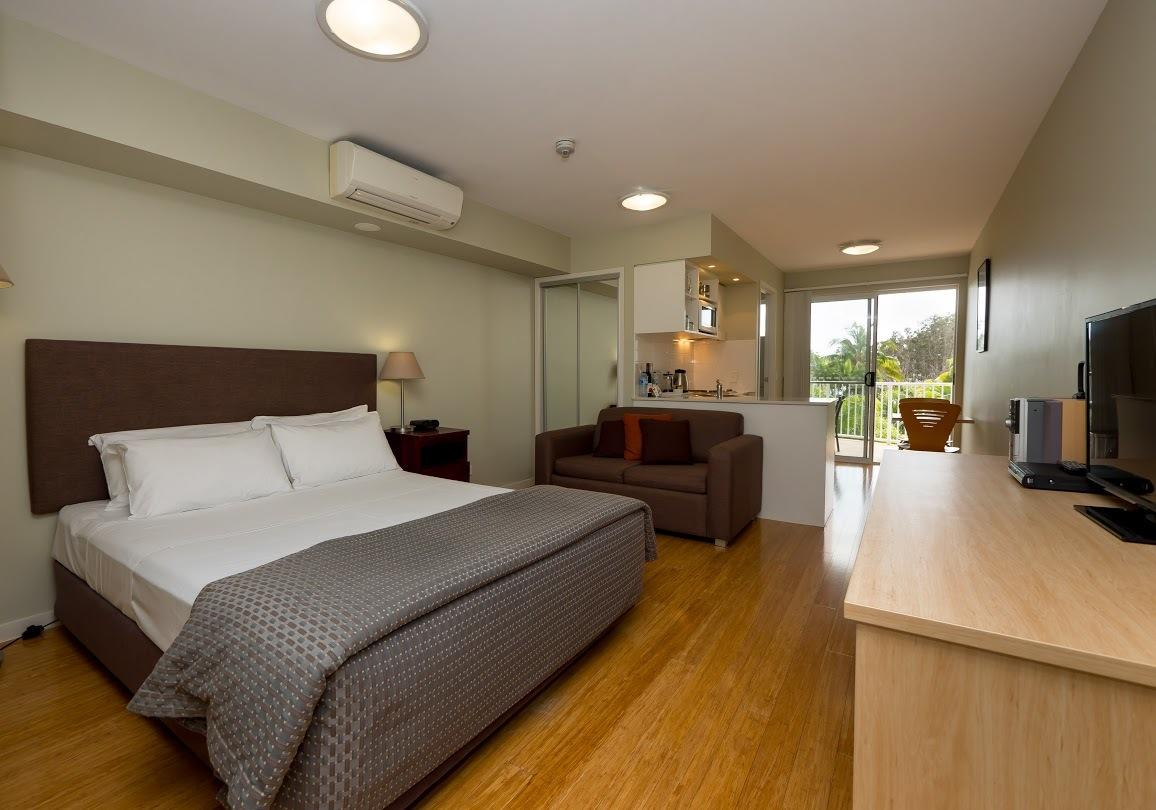 Cabarita Lake Apartments - Accommodation Rockhampton