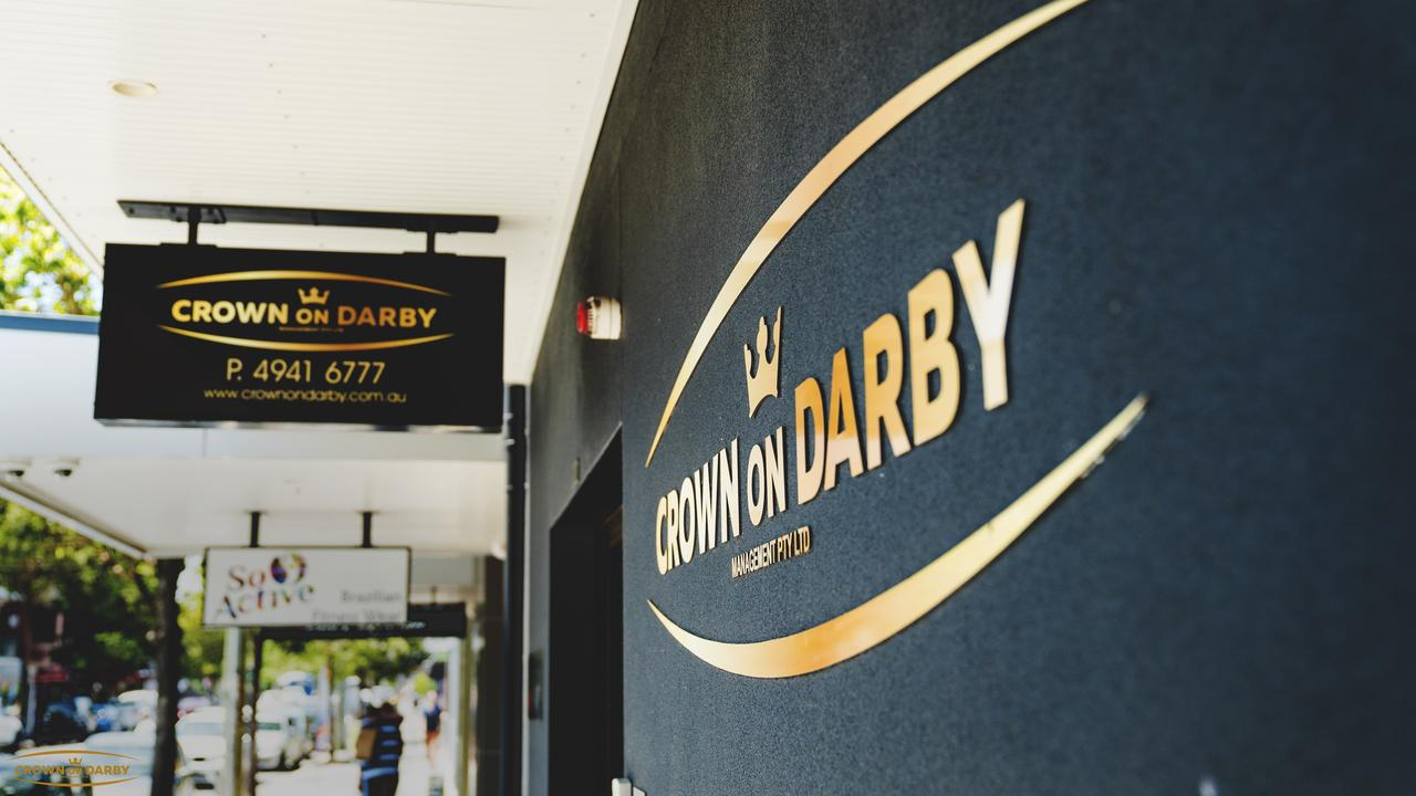 Crown on Darby Newcastle - Accommodation Rockhampton