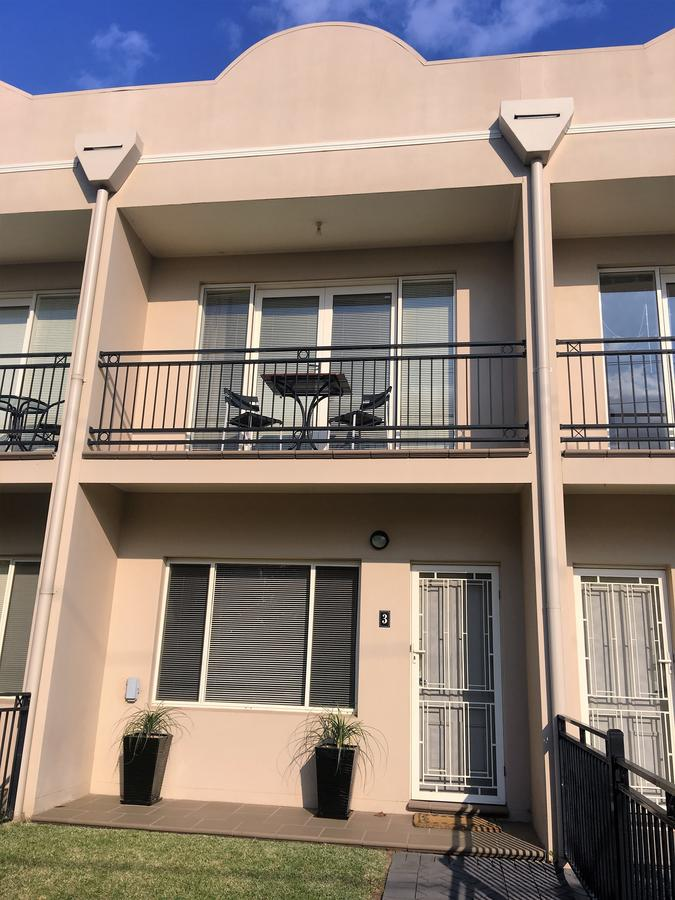 Travers Street Apartment - Accommodation Rockhampton
