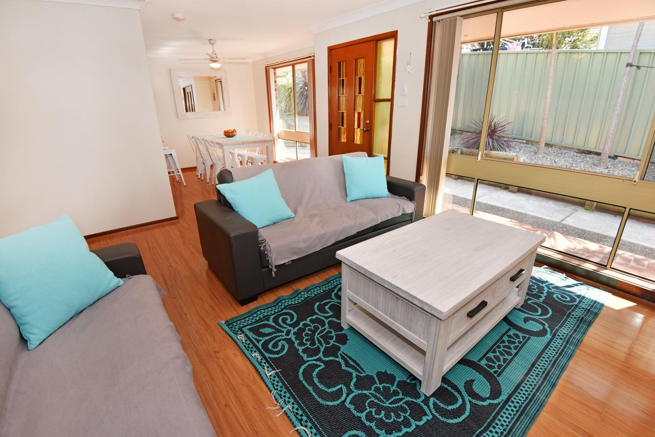 Hopetoun Villa - Accommodation Rockhampton