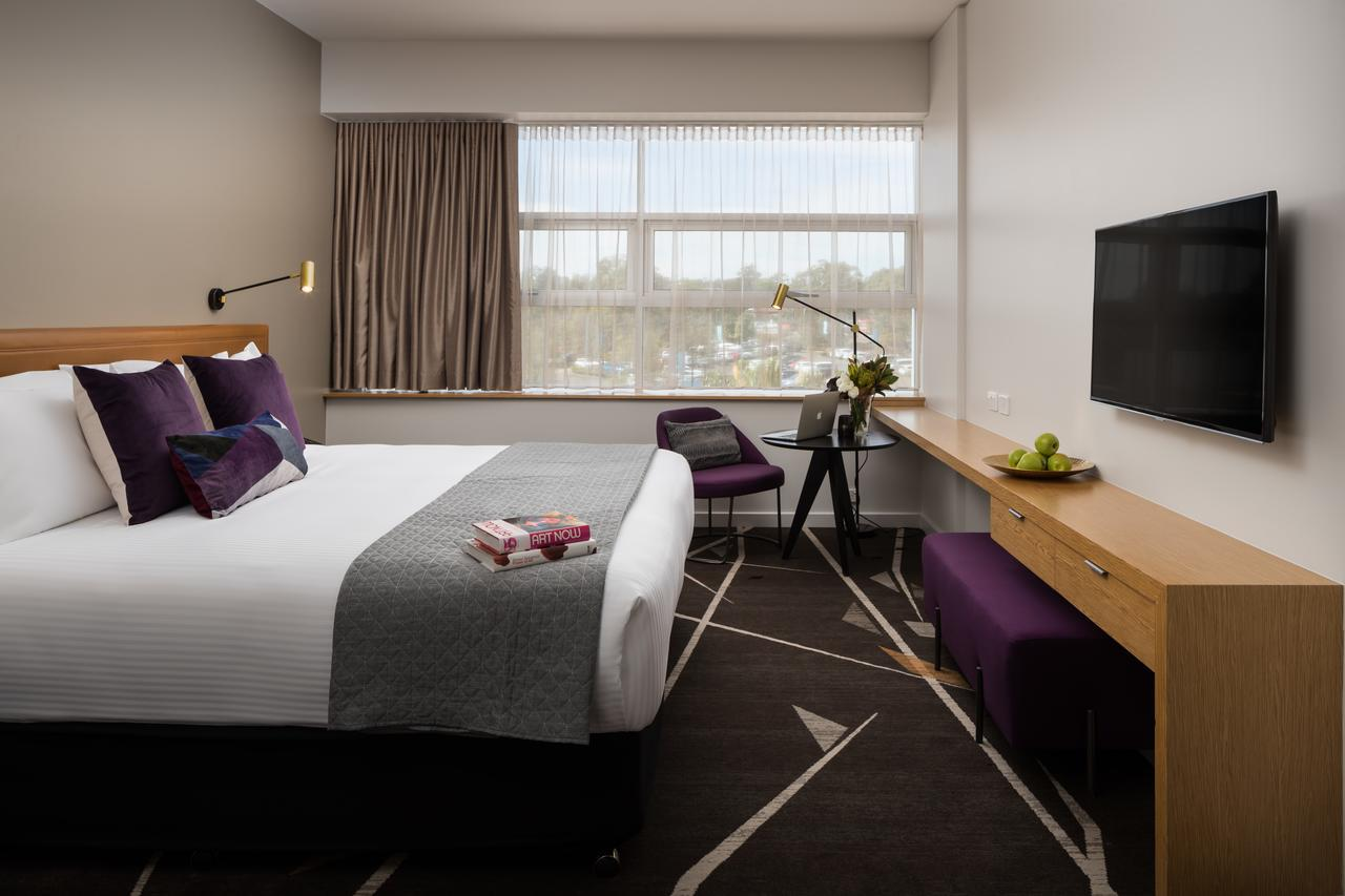 Rydges Campbelltown - Accommodation Rockhampton